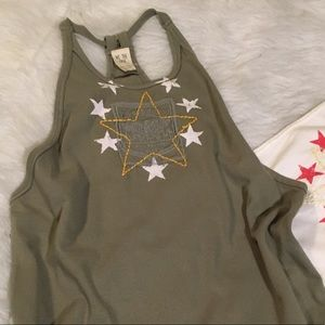 [FP] Stars 🌟 tank for the 4th of July 🧨